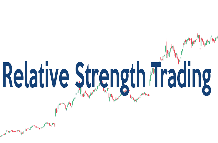 Trading Momentum Stocks With Relative Strength