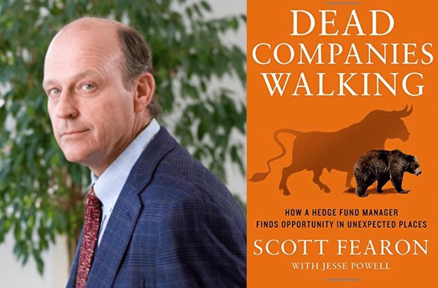 Scott Fearon - Dead Companies Walking