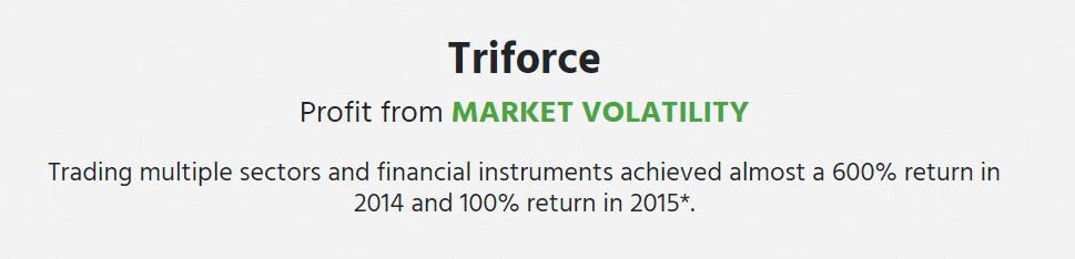 triforce-performance