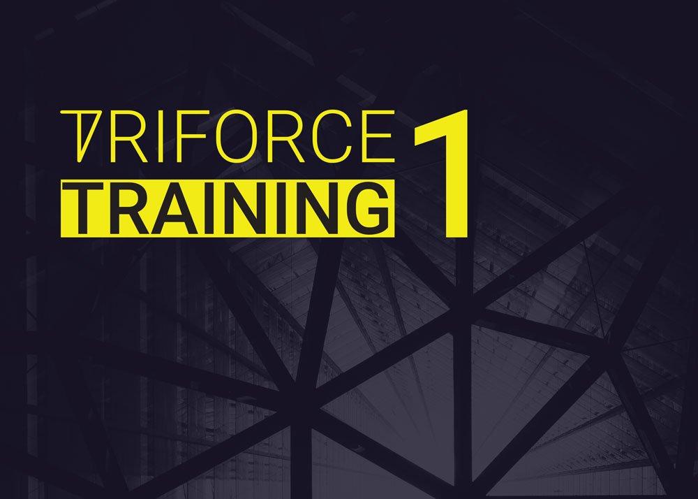 triforce-training