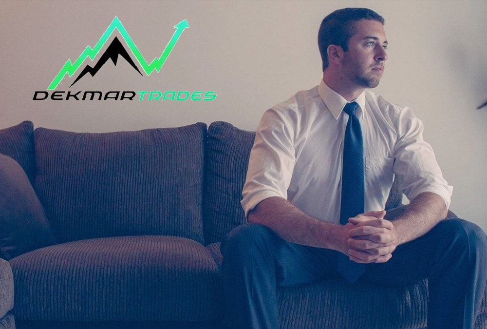 Dekmar Trades Review