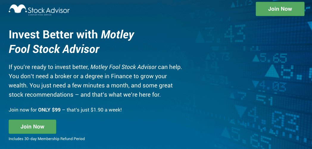 Motley Fool Review: An Inside Look at the Stock Advisor Service