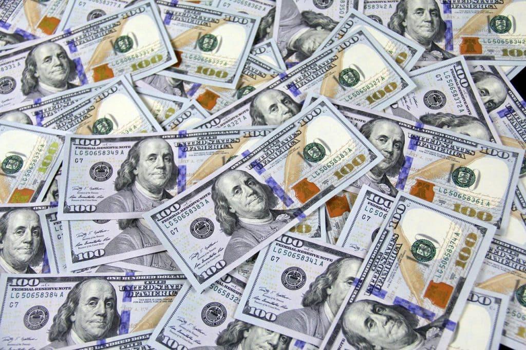 Bill Ackman Money