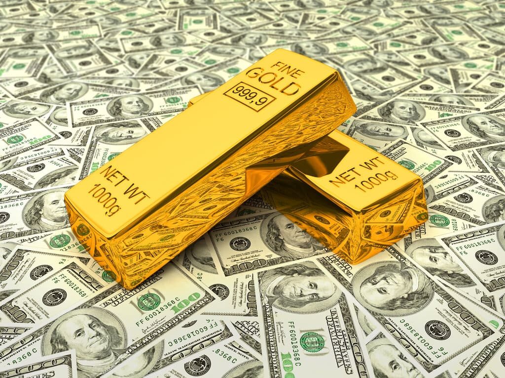 Gold Funds