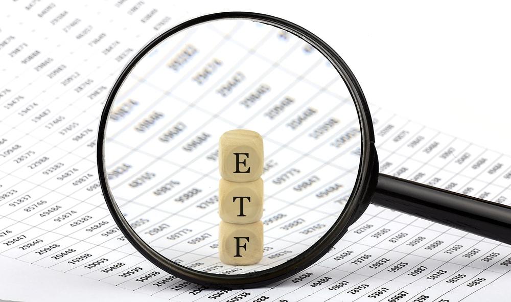 Choosing ETF Stocks