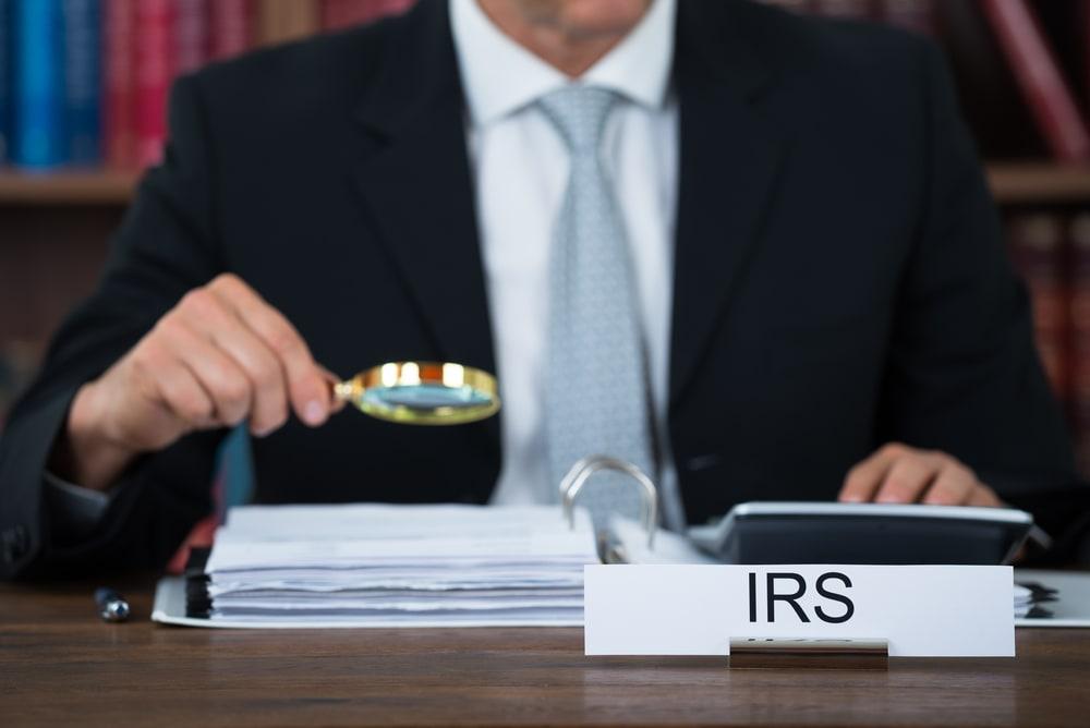 IRS Wash-Sale Rule