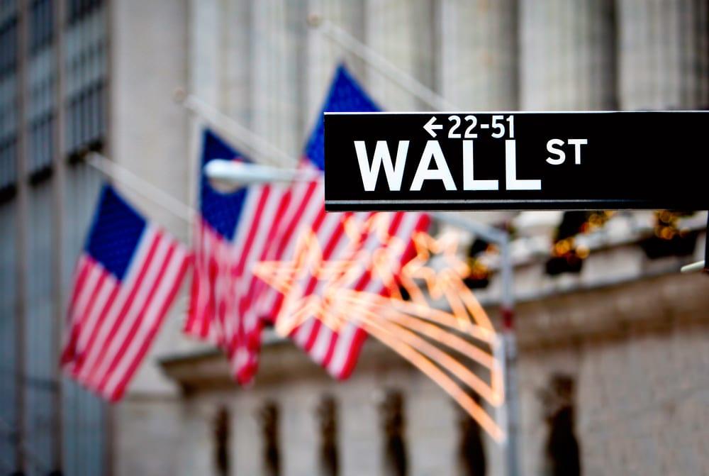 NYSE vs NASDAQ - Wallstreet